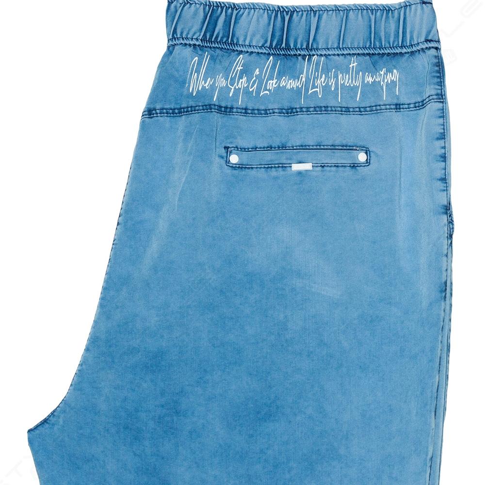 Легкие джинсы EXTENZI 5