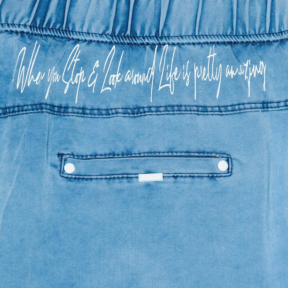 Легкие джинсы EXTENZI 6