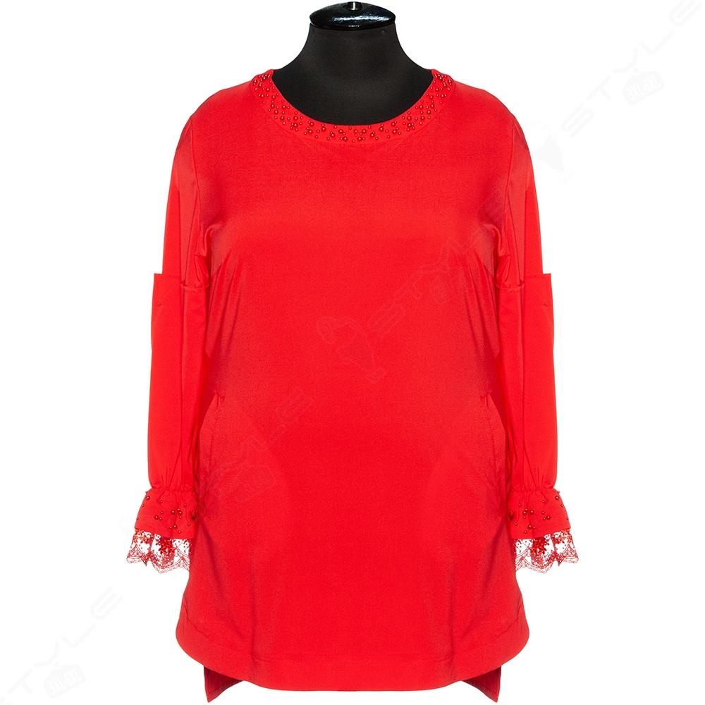 Нарядная блуза AY-SEL