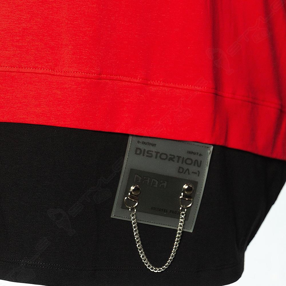 Женская футболка TREXS 4