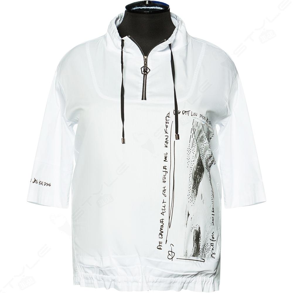 Женская блуза LA SORTIE