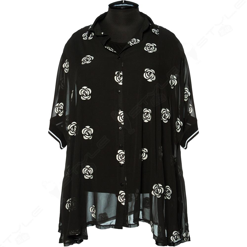 Женская блуза DARKWIN