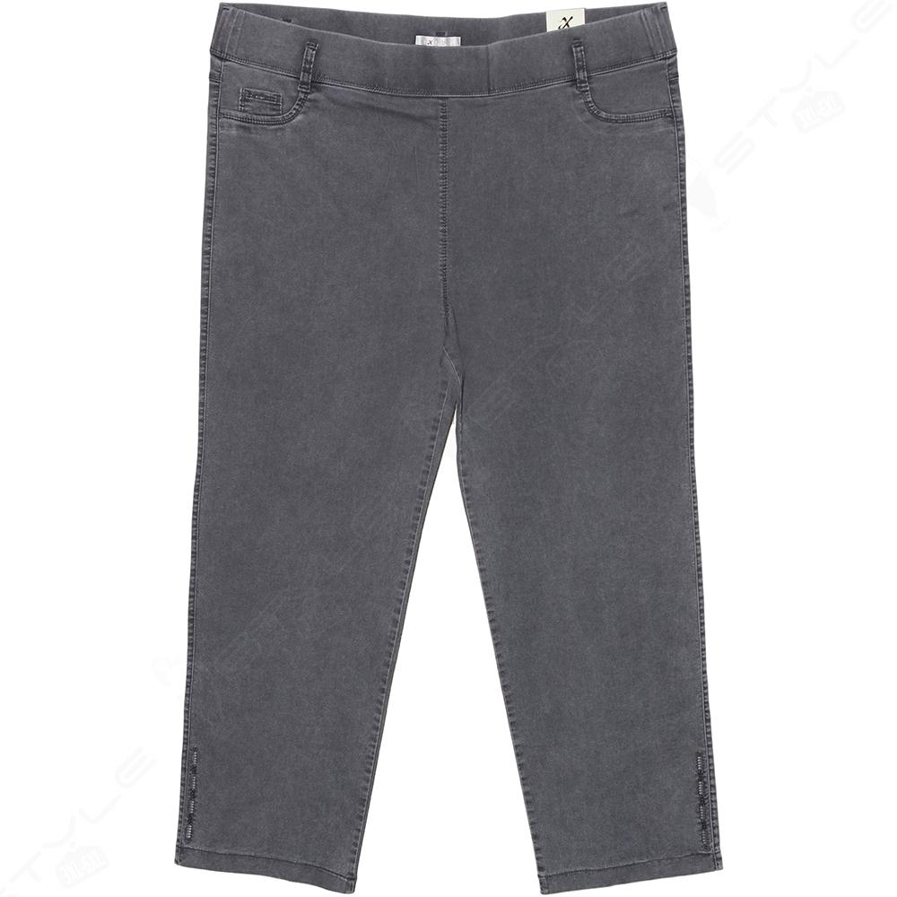 Женские джинсы EXITLINE супер батал