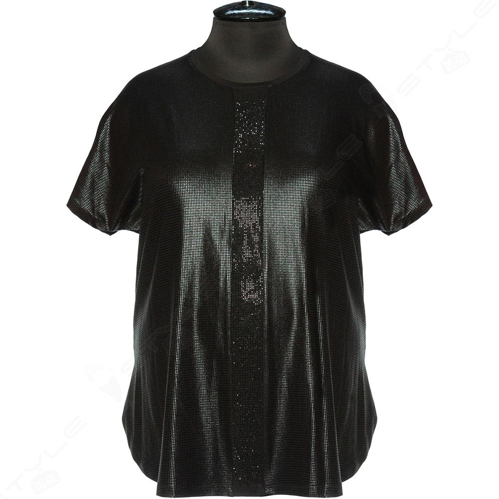 Женская футболка ISKRA