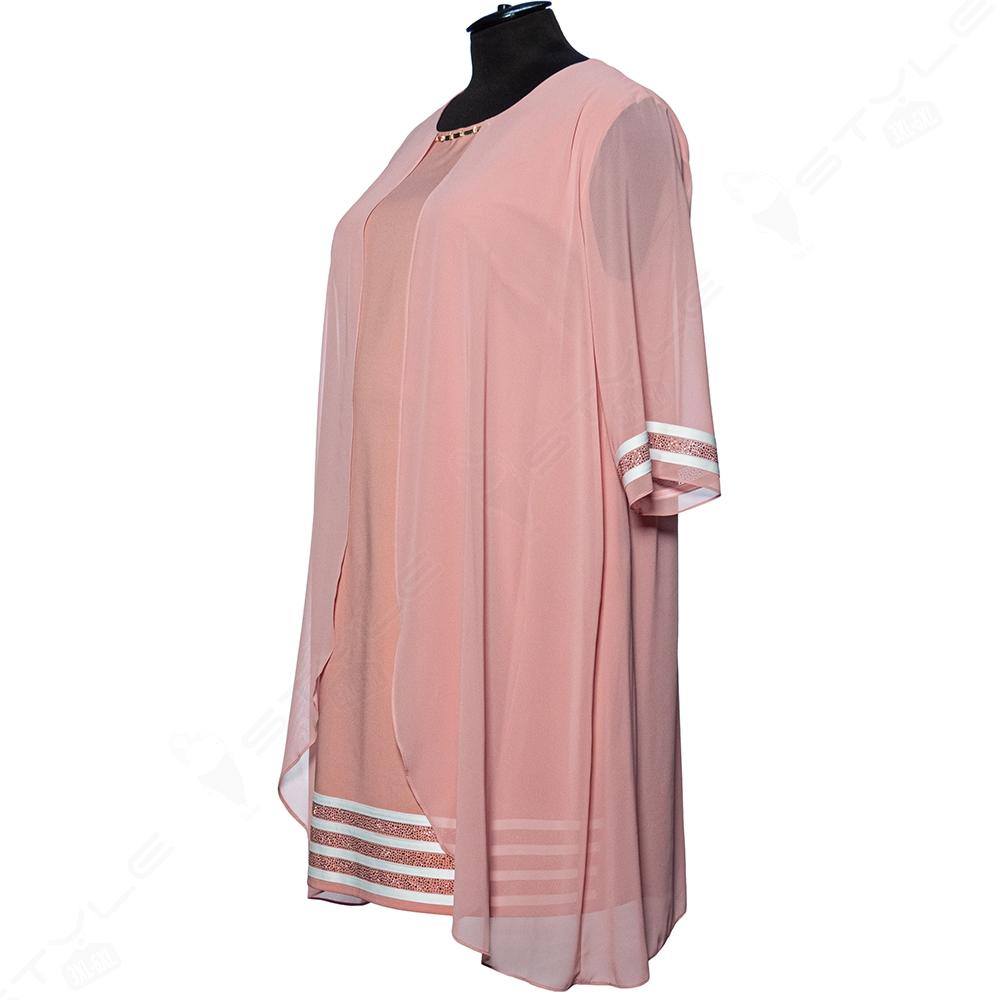 Женское нарядное платье Cocoline 1