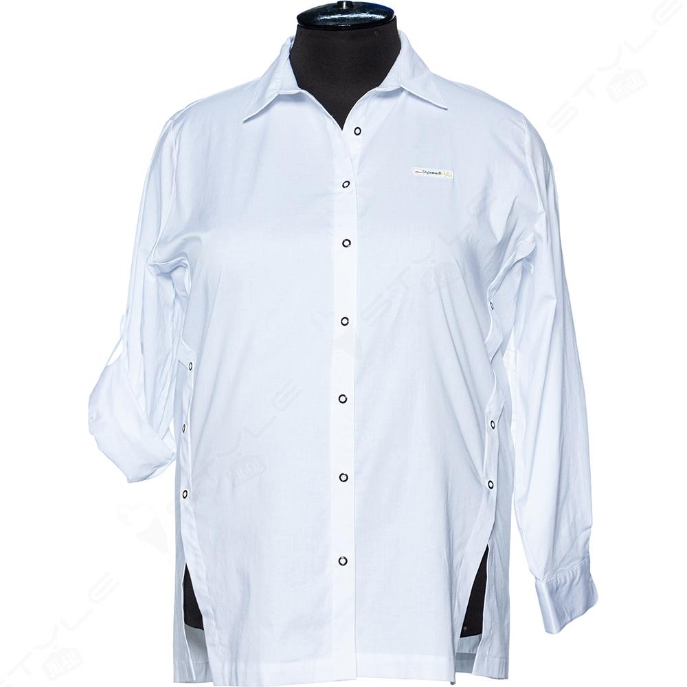 Стильная рубашка LADY MAGESTIC
