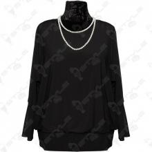 Блузка NOsecret двойная 0