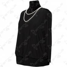 Блузка NOsecret двойная 1
