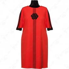 Платье JUPITER 0