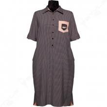 Сукня-сорочка Sunlees 0