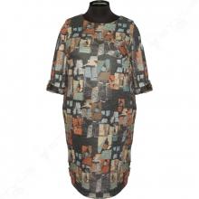 Платье Сибон 0