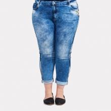 Женские джинсы Luizza 0