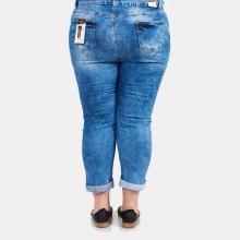 Женские джинсы Luizza 3