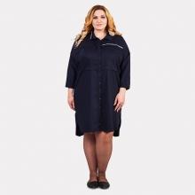 Платье-рубашка Marisis 0