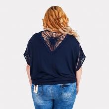 Женский блузон Maxlive 2