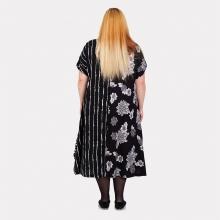 Летнее платье штапель DARKWIN 2