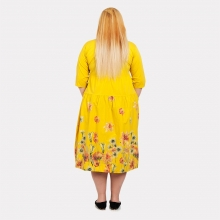 Летнее платье Made in Italy 2
