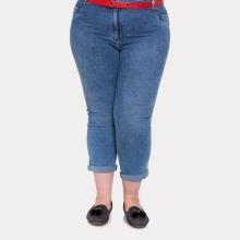 Женские джинсы RBKS 0