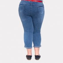 Женские джинсы RBKS 2