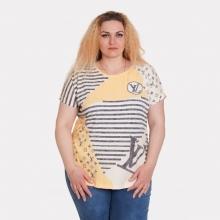 Женская футболка AZRA 0