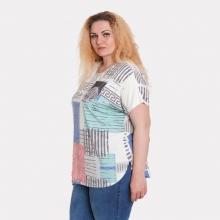 Женская футболка GIYAS 1