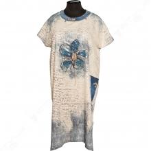 Женское платье LA VELINA 0