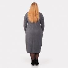 Шерстяное платье DARKWIN 2