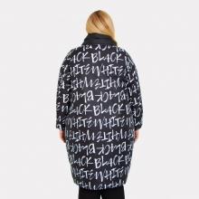 Двустороннее зимнее пальто Maya Longa 6