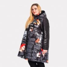 Женское зимнее пальто AY-SEL 1