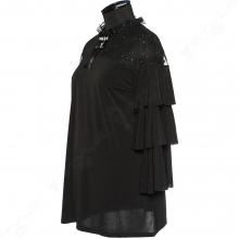 Нарядная блуза Luizza 1
