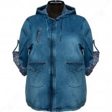 Куртка джинсовая Duran 0