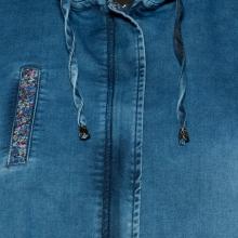 Куртка джинсовая Duran 4