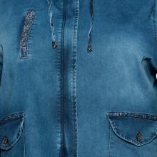 Куртка джинсовая Duran 5