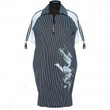 Летнее платье Stella 0