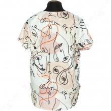 Женская футболка GIYAS 2