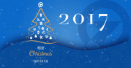 З Різдвом Христовим і Новим 2017 роком